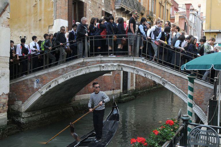 ¿La tecnología es culpable de la saturación turística en Europa?