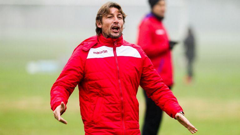 Heinze, conductor de un Argentinos a un paso de volver a Primera