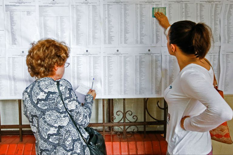 Dónde voto San Juan: consultá hoy el padrón electoral para las Elecciones 2019