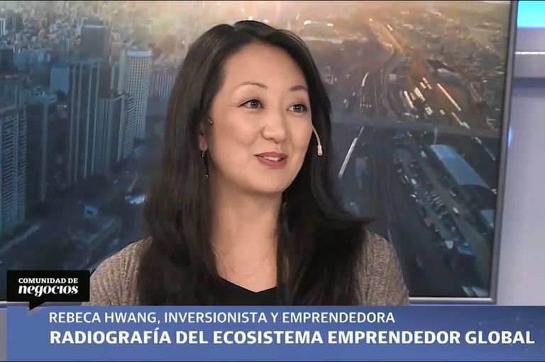 Rebeca Hwang