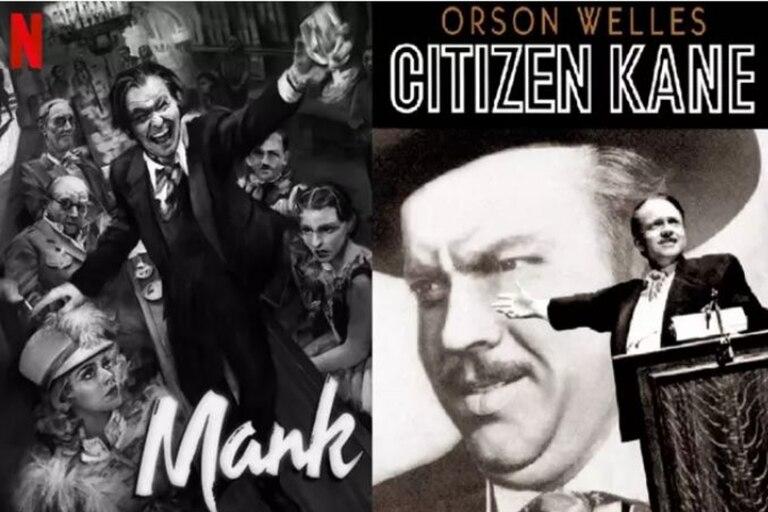 Mank: 11 cosas de Ciudadano Kane que debés saber antes de verla en Netflix
