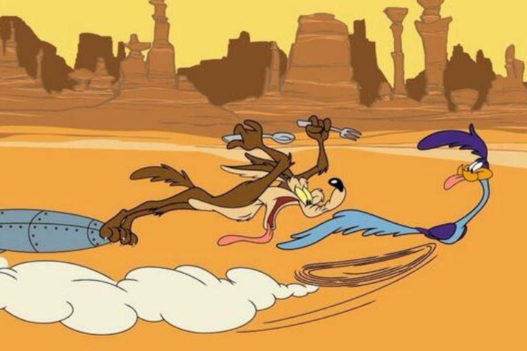 Como el Coyote y el Correcaminos, los éxitos de Looney Tunes siguen corriendo