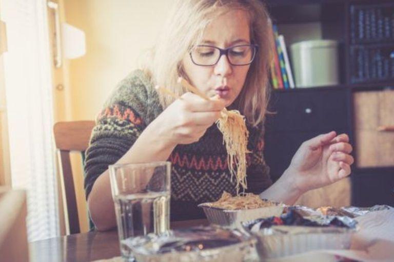 ¿Qué es lo que tienes en cuenta a la hora de elegir el restaurante en el que ordenas tu comida a domicilio?