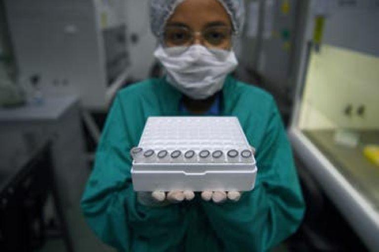 Luego de cuatro días de probar este nuevo medicamento, un paciente de Estados Unidos se recuperó y entre los investigadores crece la esperanza.