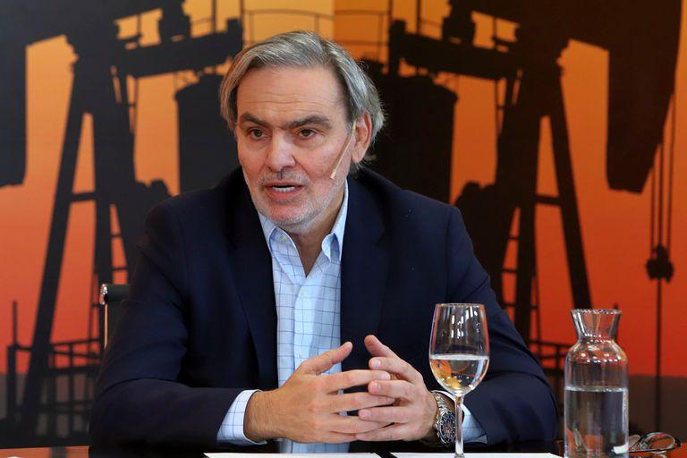 """Gustavo Lopetegui: """"El recurso ya existía, pero había corrupción"""""""