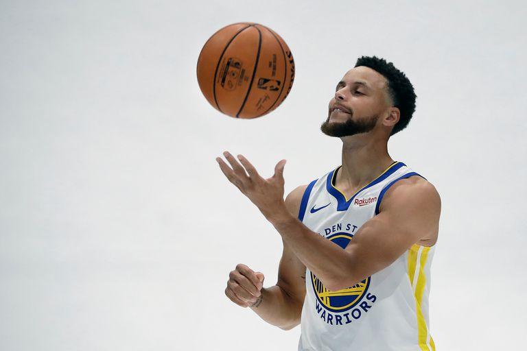 Stephen Curry, el único jugador que cobrará más de 40.000.000 de dólares de salario en esta temporada