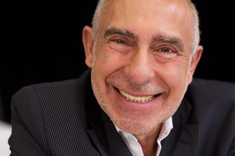 El diseñador de medios, Mario García, es uno de los hispanos más influyentes de los Estados Unidos