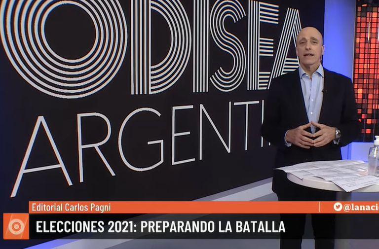Elecciones 2021: preparando la batalla