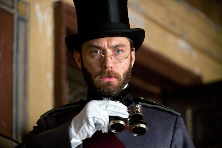 Cinco películas con Jude Law a propósito de su nueva miniserie de HBO