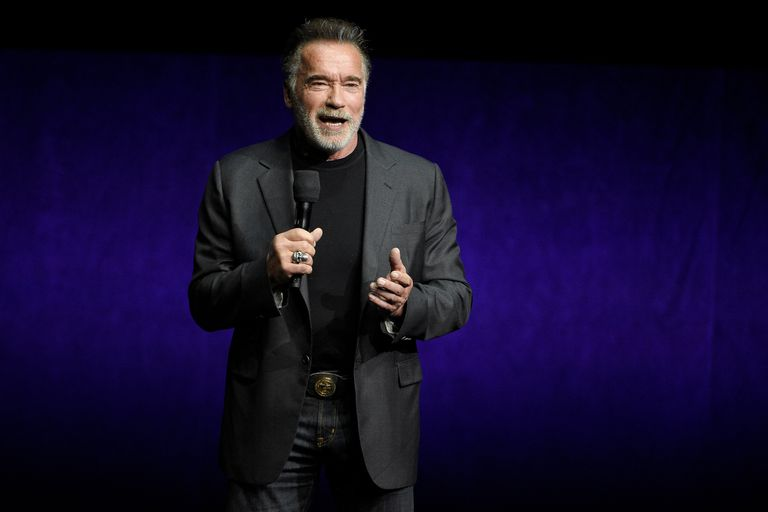 Arnold Schwarzenegger se sometió a una nueva operación de corazón