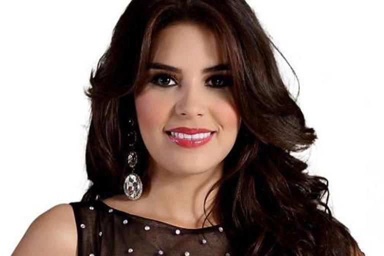 María José Alvarado está desaparecida desde el jueves pasado