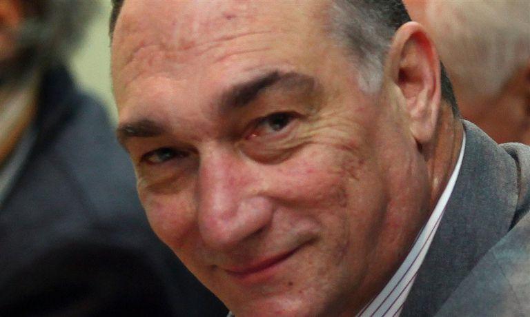 Eduardo Mondino, último Defensor del Pueblo, renunció en 2009