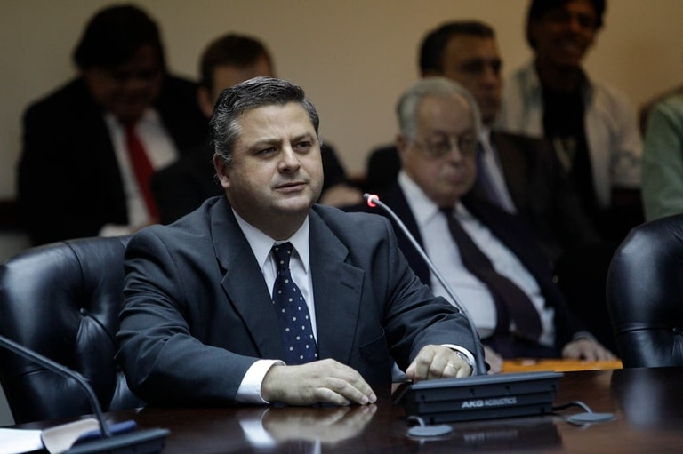 El juez Ramos resolvió archivar la causa que había impulsado la UIF