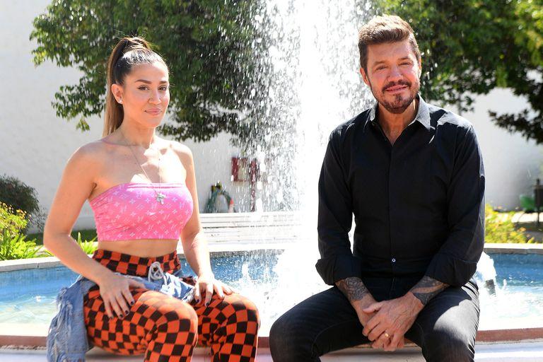 Jimena Barón se une a ShowMatch como jurado de La Academia