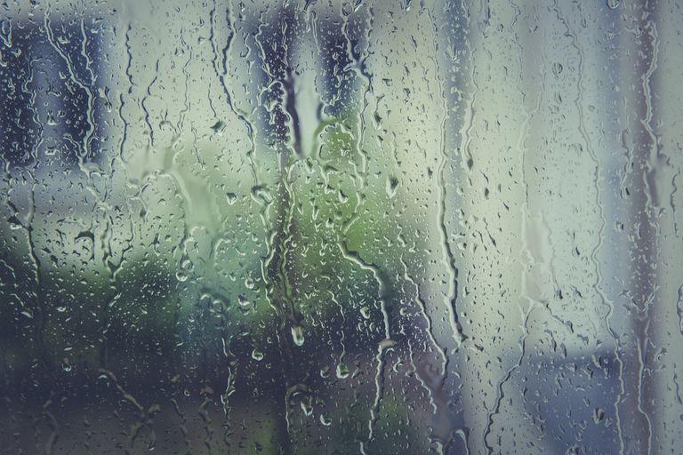 El pronóstico del tiempo para Coronel Suarez para el 13 de octubre. Fuente: pixabay