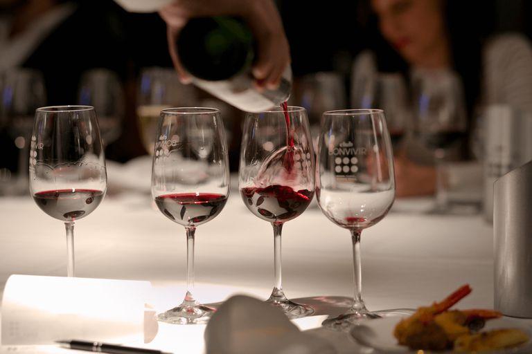 Cinco datos clave para todo amante del vino