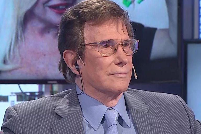 """Silvio Soldán: """"Ser enamoradizo me trajo todos los problemas imaginables"""""""