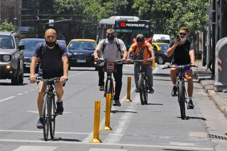 Bicicletas en 36 cuotas: cómo y dónde comprarlas sin interés