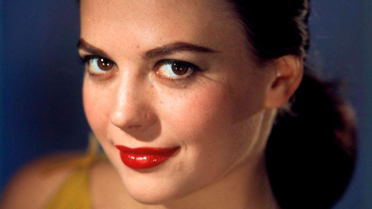Natalie Wood nació como Nikolaevna Zakharenko