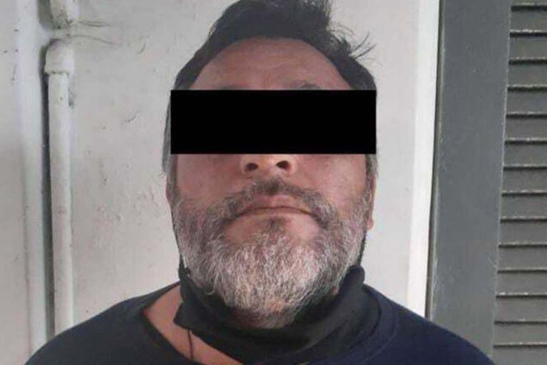 Detuvieron a uno de los acusados asaltar a Luli Fernández
