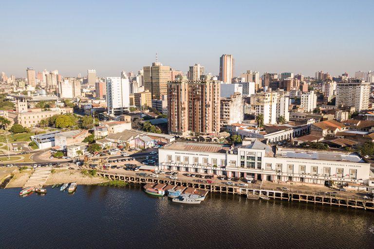 Paraguay tiene la población más joven de la región: el 66% es menor a 35 años; casi la mitad se concentra en la capital, Asunción