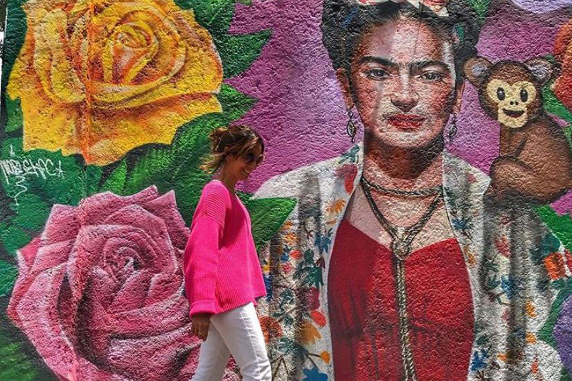 Colonia Juárez.