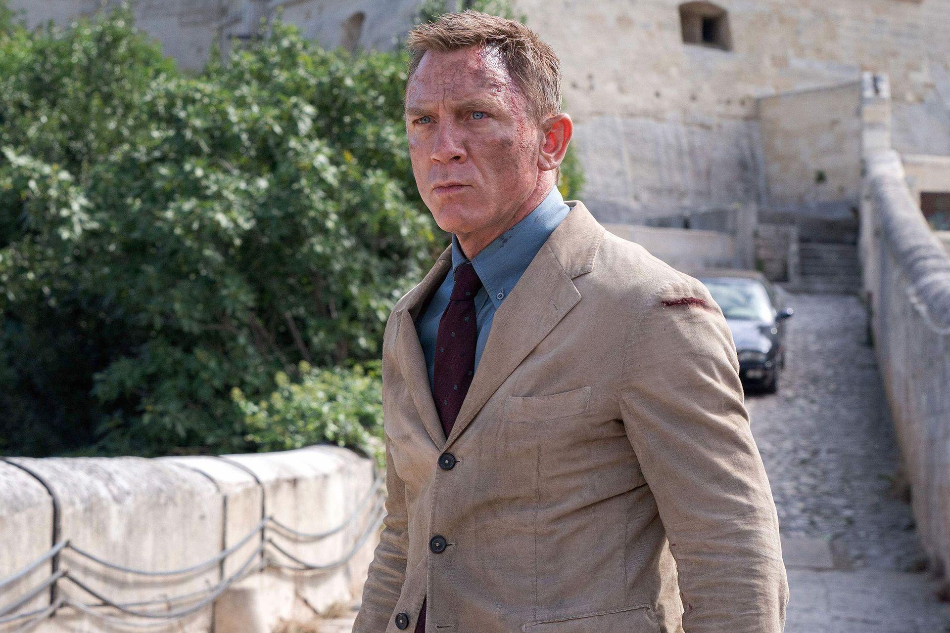 Sin tiempo para morir, la película todavía inédita de James Bond que puede ayudar a la resurrección de MGM