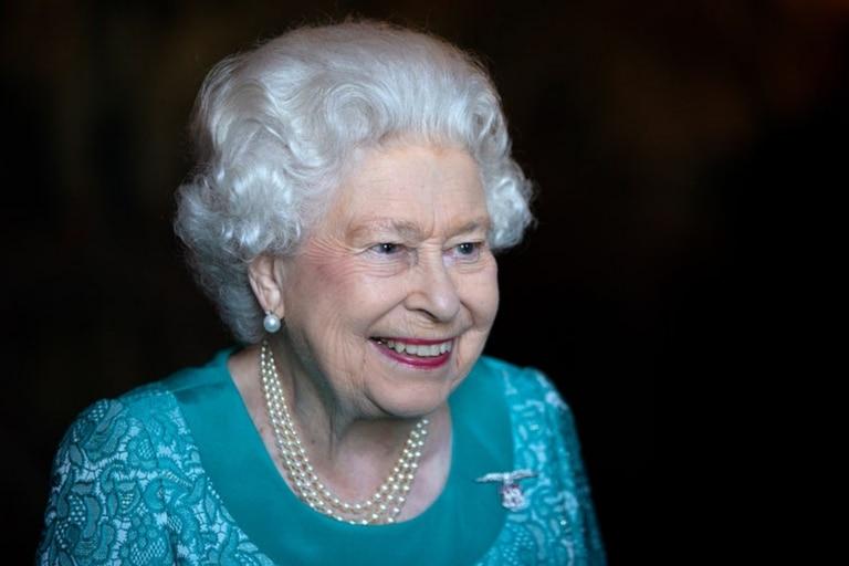 Con un texto diferente al de siempre, la reina respondió las miles de tarjetas de felicitación navideñas con buenos deseos para 2021