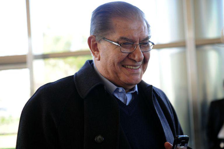 Guillermo Pereyra se retira del sindicato de petroleros después de 38 años
