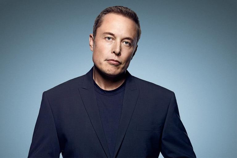 Elon Musk perdió 27.000 millones de dólares por la caída en las acciones de Tesla