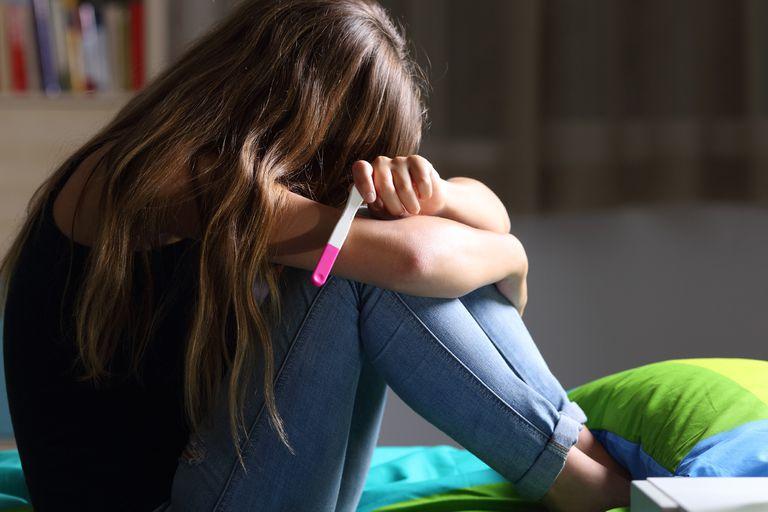Hoy es el Día Mundial de Prevención del Embarazo no Planificado en Adolescentes