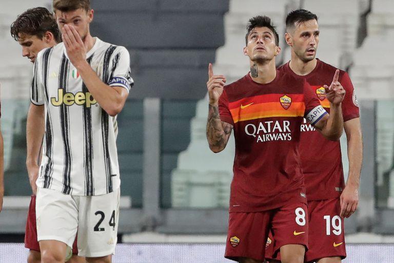 Goles y clasificados: gritos de Perotti e Higuaín en la definición de la Serie A