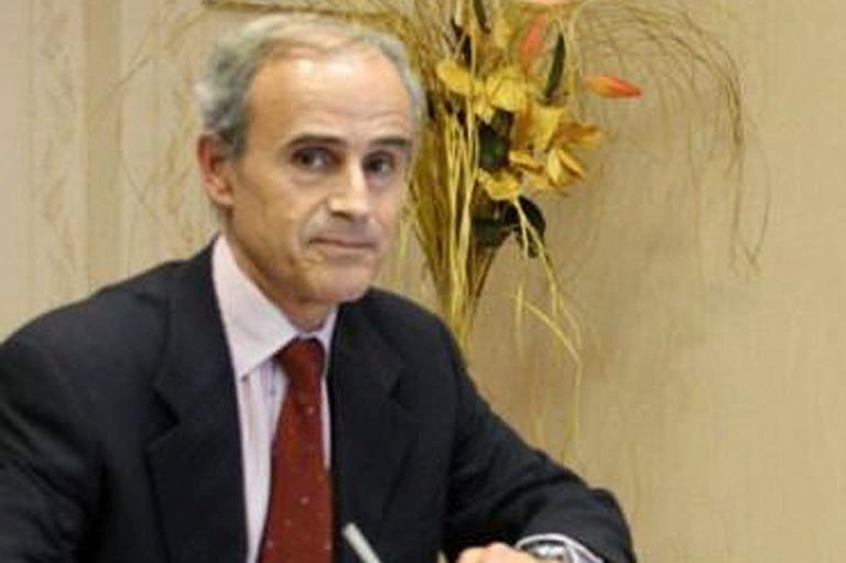Julio Vitobello siempre estuvo al lado del presidente electo