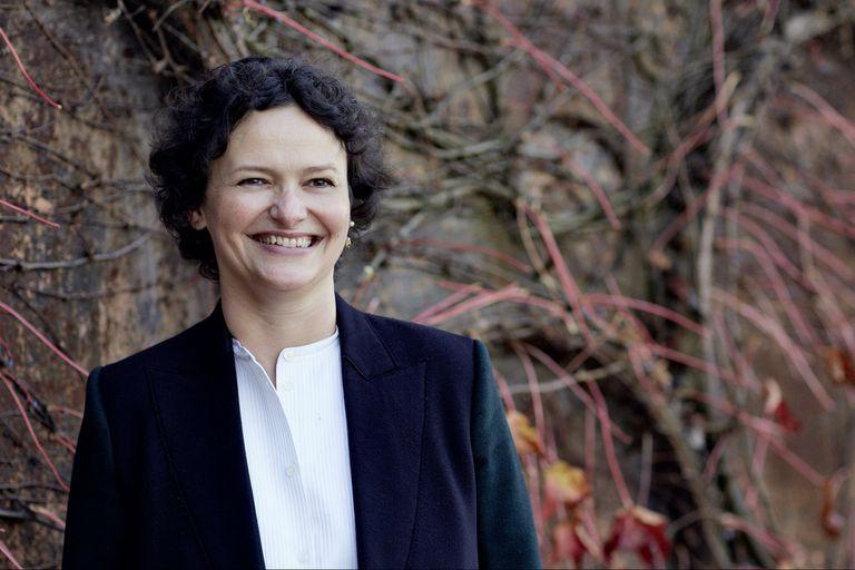Cecilia Alemani, curadora del High Line de Manhattan y del programa Art Basel Cities: Buenos Aires