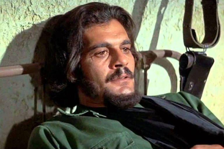 Sharif, como el Che Guevara