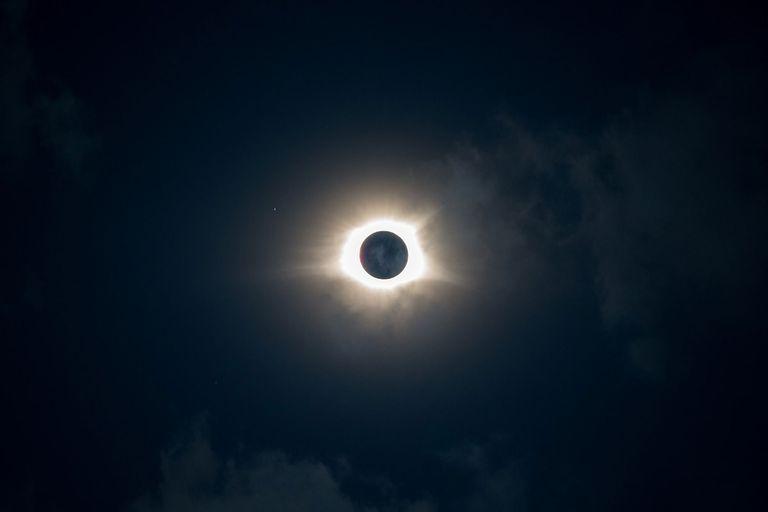 Eclipse solar total en julio: ¿en qué zonas de la Argentina se podrá ver?