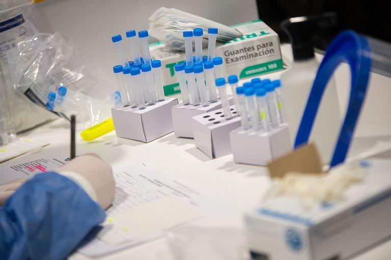Confirman el número más bajo de contagios desde junio de 2020
