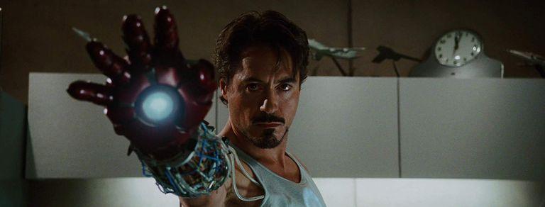 Iron Man: el héroe que liberó a Robert Downey Jr. de sus demonios personales