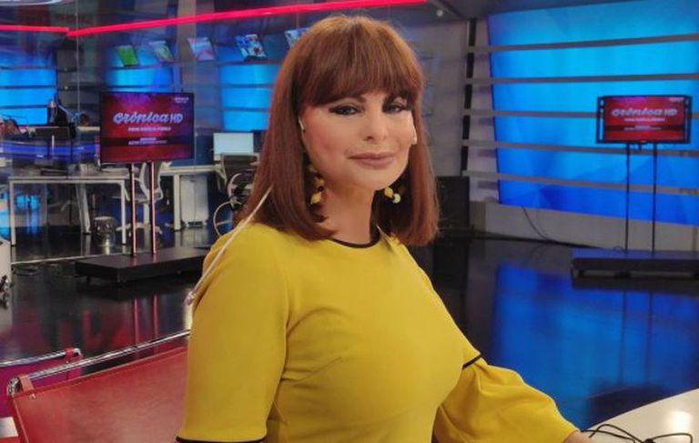 Lucía Miranda habló de la madre de Luis Miguel