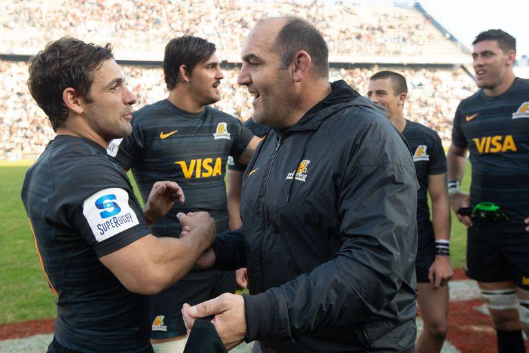 Super Rugby: qué necesitan los Jaguares para clasificarse a los cuartos de final