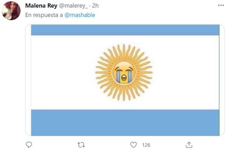 Los usuarios argentinos respondieron con ingenio a la presentación de Jogo