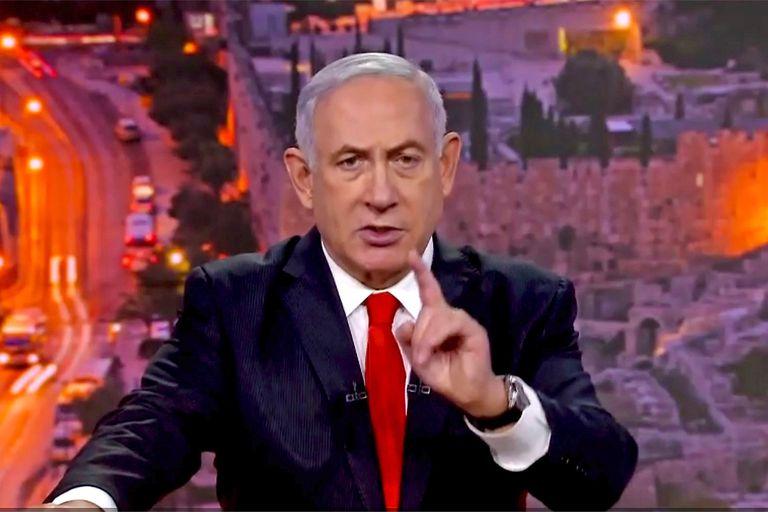 El derrumbe de la inestable coalición de gobierno del primer ministro Benjamin Netanyahu representa el cuarto llamado a elecciones en cerca de dos años