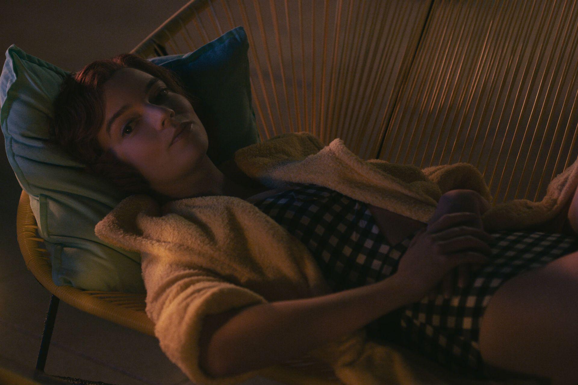 La miniserie de Scott Frank se estrena el viernes 23 de octubre en Netflix