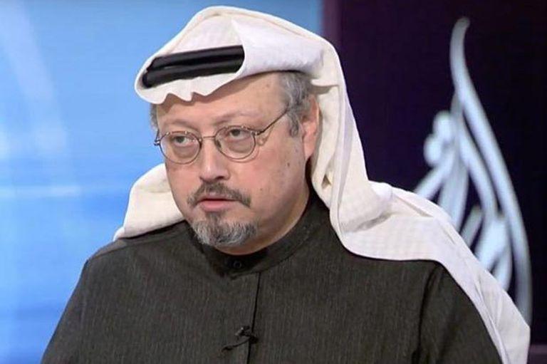 Cinco condenados a muerte por el asesinato del periodista Jamal Khashoggi