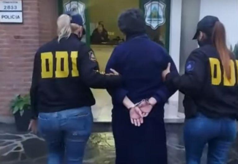 El abuso sexual en primera persona, el relato de una nueva víctima de la monja en Boulogne