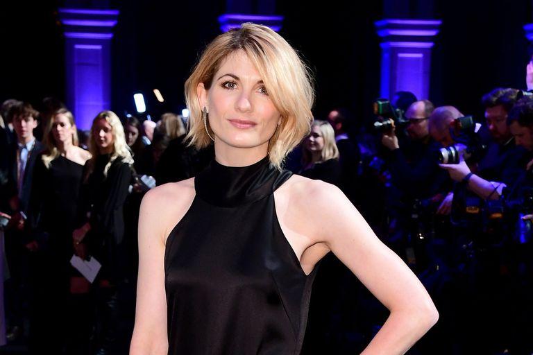 Hablamos con Jodie Whittaker, la primera mujer en interpretar a Doctor Who