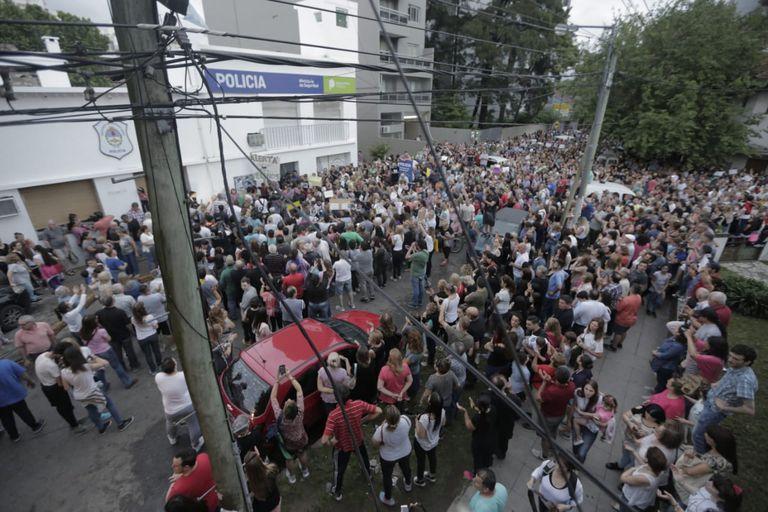 Villa Ballester: marchan para pedir justicia por la muerte de Zaira Rodríguez