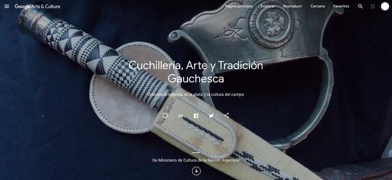 Las tradiciones argentinas relacionadas con la comida, otro de los ejes del proyecto