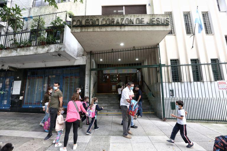 Covid. La insólita justificación de Alberto Fernández para cerrar escuelas