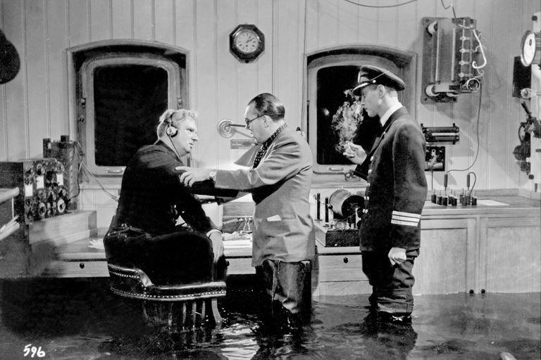 El trágico final del cineasta que se convirtió en la última víctima del Titanic